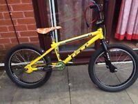 Gt bmx bike 20''