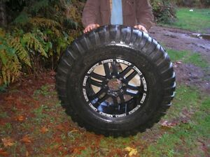 44 x 11 Military Tires