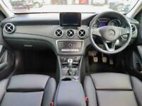 2018 Mercedes-Benz GLA Class Mercedes-Benz GLA 200 1.6 SE Executive 5dr 2WD SUV