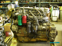 98/99 mack E7-427 engine (good running take out)
