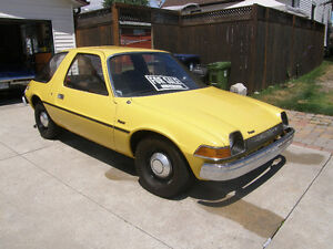 1977 AMC Pacer For Sale or Trade