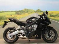 Honda CBR650F *Low miles 1 Owner ABS*