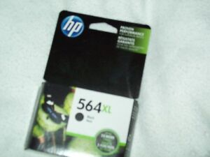 564 hp black print cartridge