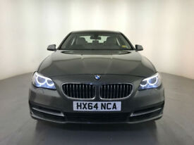 2014 BMW 520DD SE DIESEL SALOON £30 ROAD TAX 1 OWNER SERVICE HISTORY