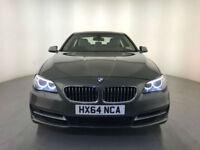 2014 BMW 520DD SE DIESEL SALOON £30 ROAD TAX 1 OWNER SERVICE HISTORY