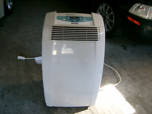 2 Portable Air conditioners for sale its heating up