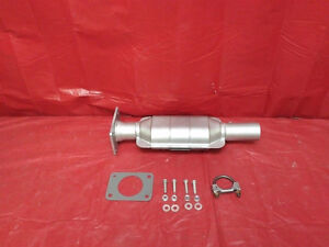 Fit Buick Lesabre direct fit Catalytic Converter 2000 2001