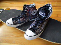 Converse Running,size 8