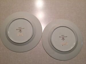Fitz and Floyd collector plates West Island Greater Montréal image 2