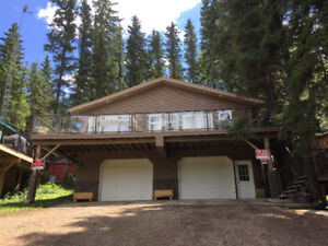 Barrier Ford Lake, looking for full time renters