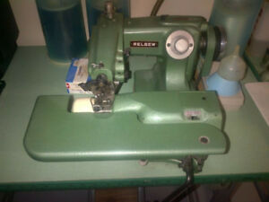 Industrial Sewing Machines » Great Price $$
