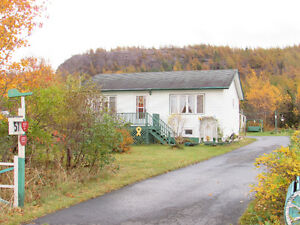 1.58 ACRE ESTATE..1 OWNER BUNGALOW...AVONDALE. St. John's Newfoundland image 1
