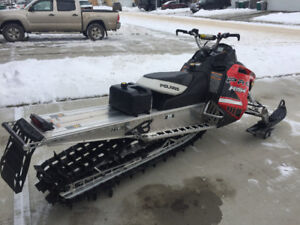 IMMACULATE 2014 RMK PRO 800