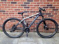 Trek / Gary fisher Marlin Mountain Bike