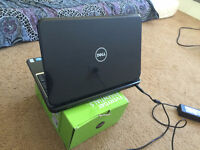 Dell Laptop on sell.