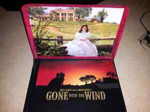 Gone with the wind 70th collector box Kawartha Lakes Peterborough Area image 2