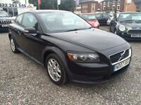 2007 VOLVO C30 1.6 S COUPE VERY CLEAN