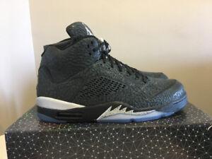 Nike Air Jordan 3Lab5 Black Sz 12