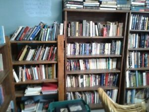 We Now Sell Books & Records A&S Auction Centre