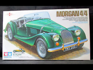 Early 60's Morgan 4/4 Parts