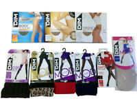 Closeout - DIM Ladies Stocking and Tights - All brand new