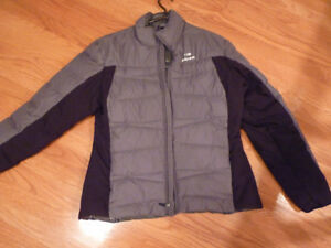 Women's Eider down jacket
