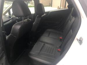 2014 Ford Fiesta Titanium Hatchback Strathcona County Edmonton Area image 9