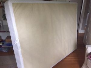 Queen size box spring for sale
