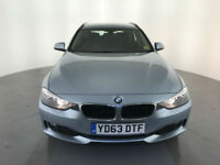 2013 63 BMW 320D EFFICIENT DYNAMICS DIESEL 1 OWNER BMW SERVICE HISTORY FINANCE