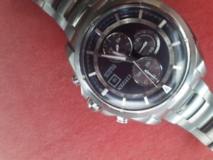 Watch Citizen ECO drive Titanium