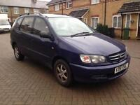 2000 Toyota Picnic 2.0 SE Limited Edition 5dr (6 Seat)