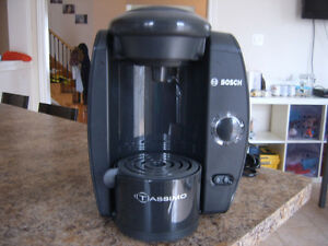 Bosch Tassimo Single-Serve T-Disc Coffee Brewer