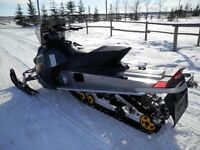 Ski-Doo Renegade 800R With All The Accessories $6000 OBO