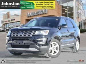 2017 Ford Explorer XLT  7 Pass~Heated Seats~Bluetooth~$119.45 /W
