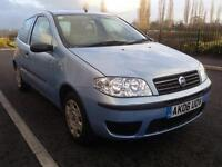 Fiat Punto 1.2 Active 3dr ***LOW MILES / 1 FORMER KEEPER / CHEAP INSURANCE***