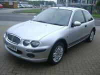 Rover 25 1.4i Spirit CAT D CLEAN CAR RECENT SERVICE
