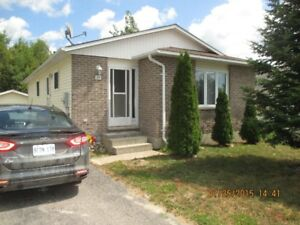 FURNISHED ROOM IN PRIVATE HOME    ELLIOT LAKE