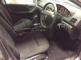 2012 Mercedes-Benz A Class 1.5 A160 Classic SE CVT 3dr Petrol grey CVT