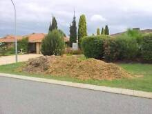 FREE wood chip mulch Woodvale Joondalup Area Preview