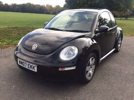 This VW BEETLE Luna, Service History, MOT, HPI Checked & Clear. Not Golf, Polo, Focus or Fiesta.