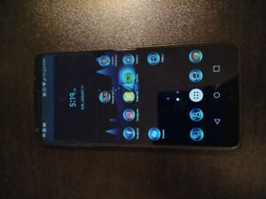 Looking to trade lg g6 for another phone of similar value