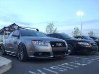 Audi A4 B7 Titanium Stage2 HPFP **Clean**