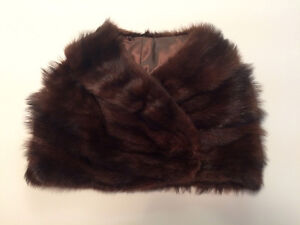 Vintage mink fur coat West Island Greater Montréal image 3