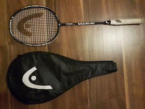 Head Reflex 100 Badminton racket