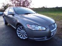 2008 Jaguar XF 4.2 V8 Premium Luxury 4dr Auto BowersWilkins! 19in Auriga Allo...