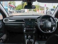 2018 Citroen C3 1.2 PureTech 82 Flair 5dr Hatchback Petrol Manual