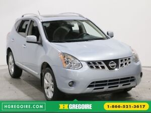 2013 Nissan Rogue SV AUTO MAGS A/C GR ELECT BLUETOOTH TOIT OUVRA