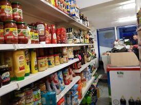 EUROPIAN FOOD SHOP FOR QUICK SALE