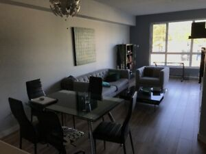 Squamish - Room for rent in 1 Br + Den Condo - Availalble Nov 1.
