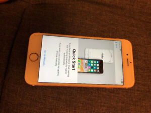 Unlocked iphone 6S 32gb Rose Gold in mint condition